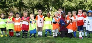 Soccer for Pre-K, Kids, and Teens:  A Parents' Guide