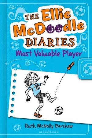 Ellie McDoodles Diaries