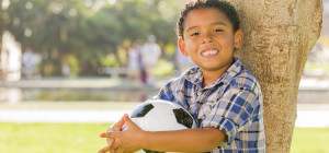 For Kids Who Love Soccer: 9 Books, Movies, Shows & Apps