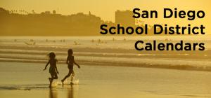 San Diego Unified School District Calendar 2018-2019