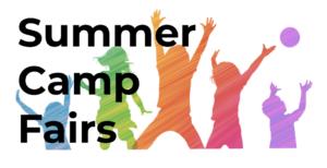 Bay Area Summer Camp Fairs