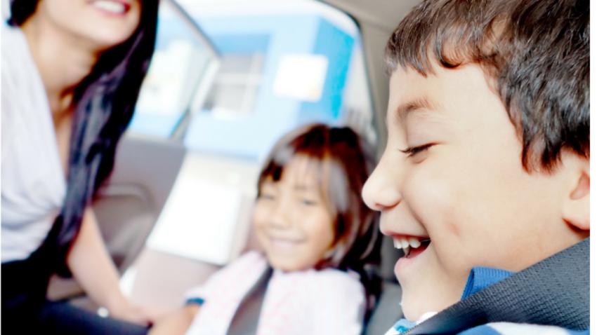Fun Activity Ideas for Long Car Rides