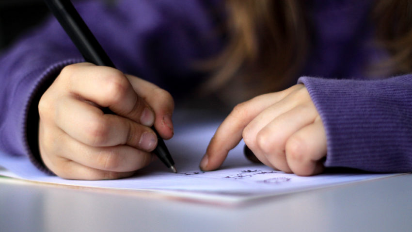 Tips and Resources for Young Writers at Any Age