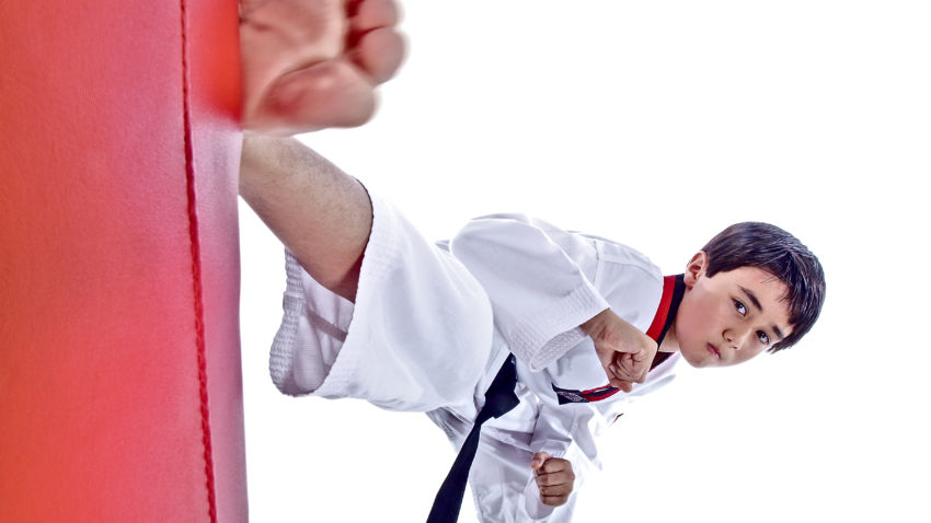 Kids' Martial Arts Classes: A Parent's Guide