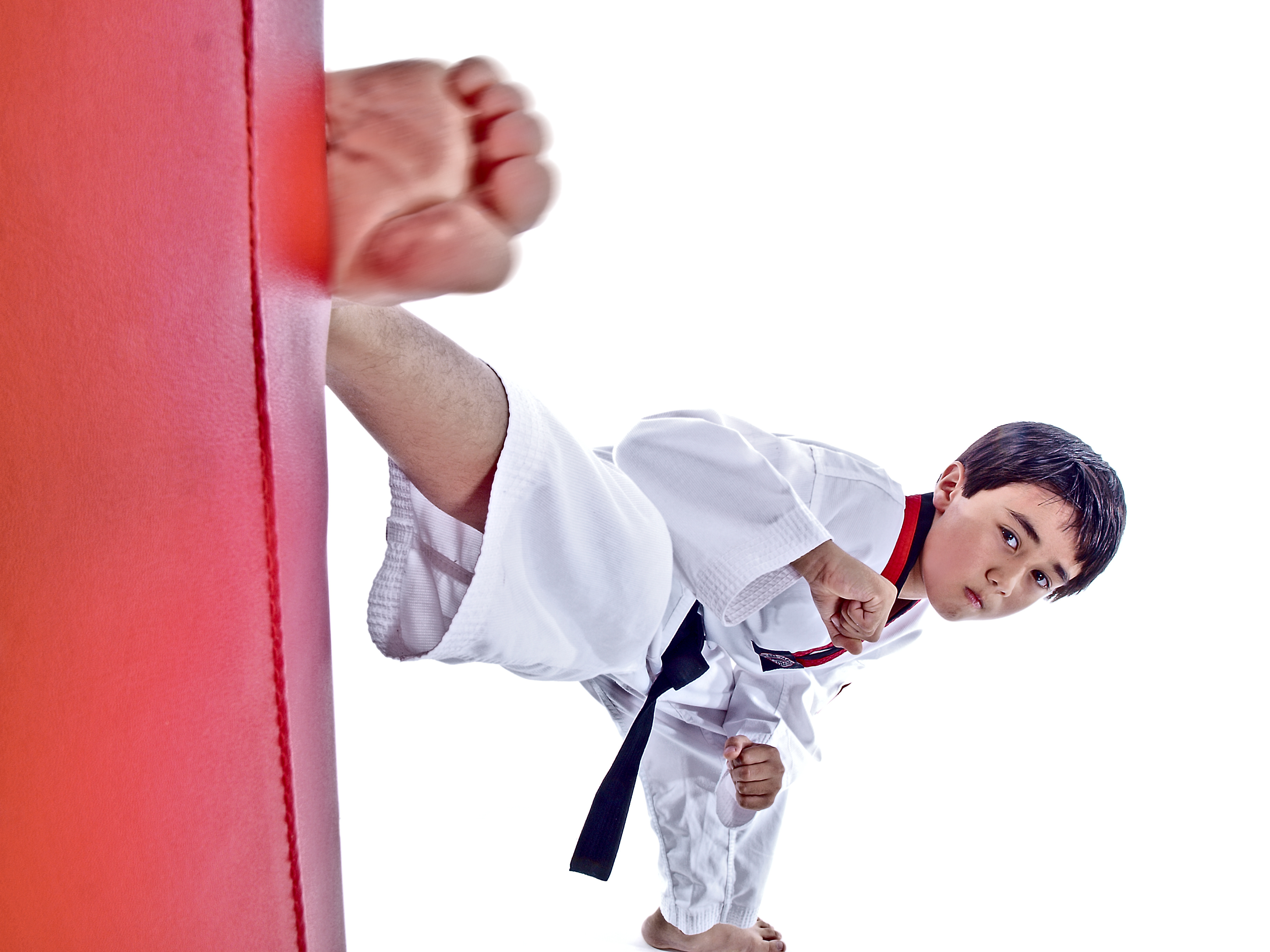 Kids' Martial Arts and Karate Classes: A Parent's Guide