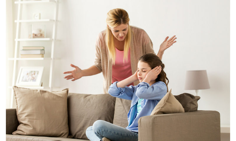 5 tips when kids won't listen