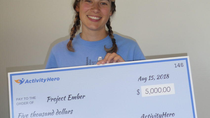 Top Winners of $15,000 Business Grant Contest for Children's Camp and Class Providers