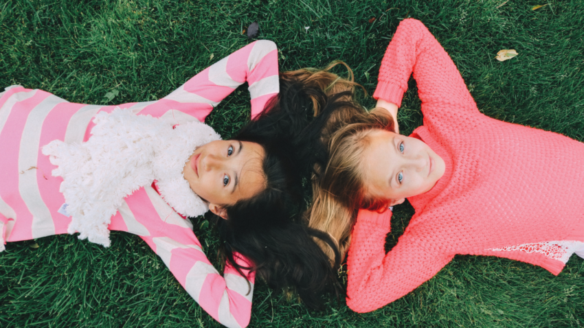Building Self-Esteem and Self-Confidence in Children