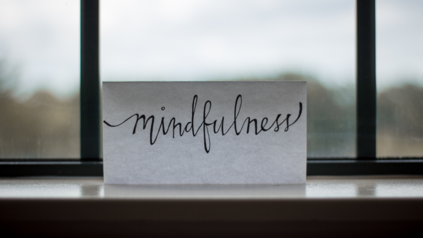 Tired of Yelling at Your Kids? Mindfulness Tips for Families