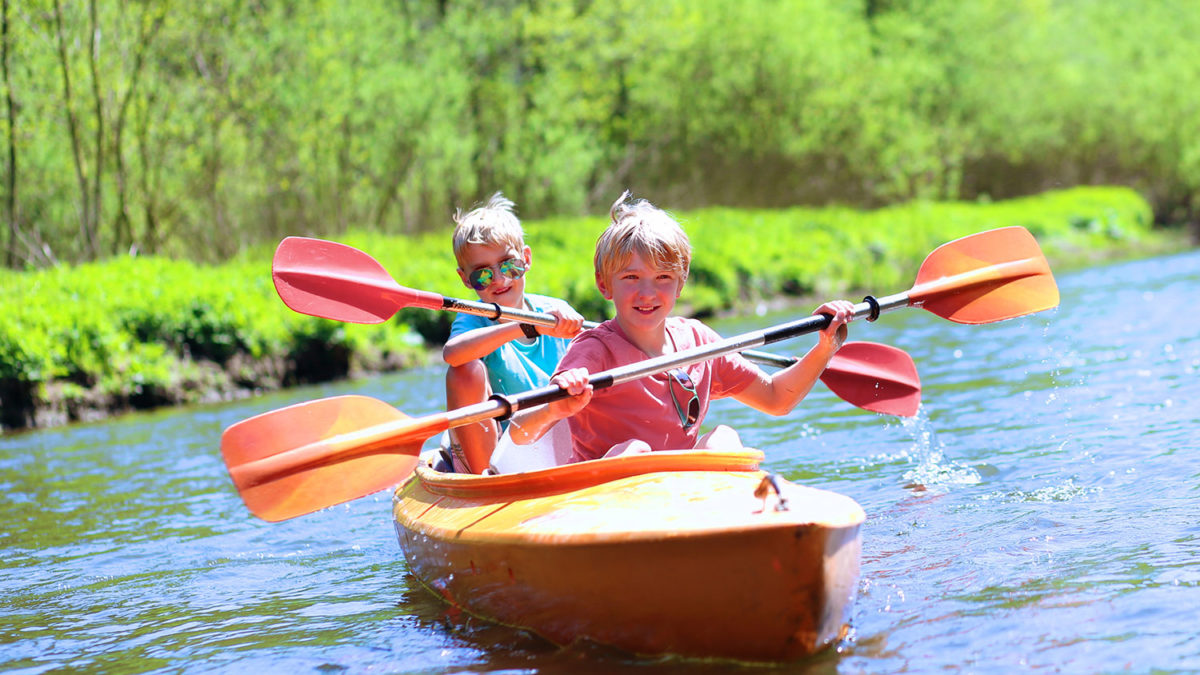 Adventure Camps | Best Bay Area Summer Camps at Activity Hero