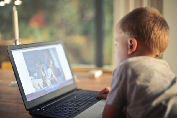 Online Classes for Kids: Tips for Success