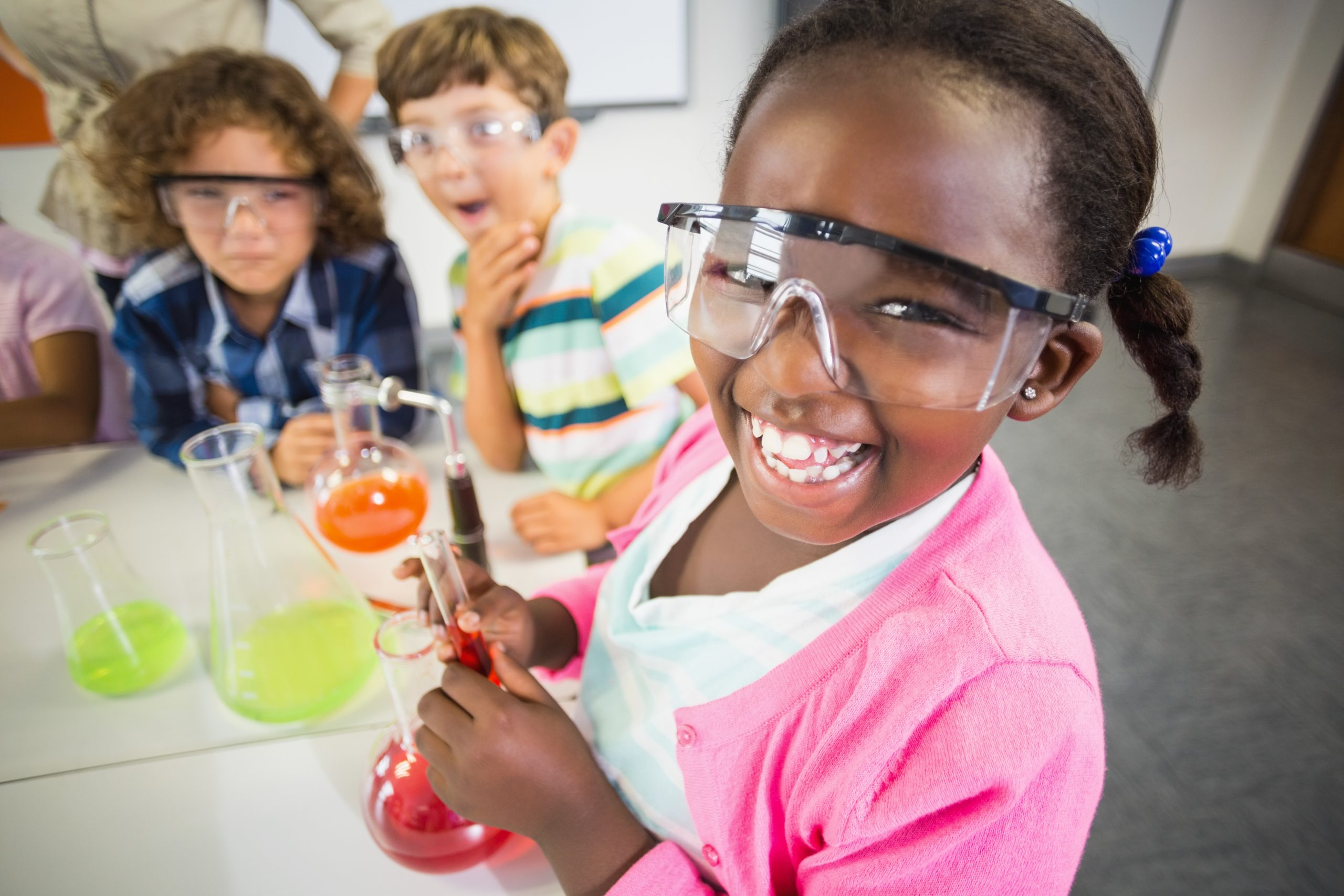 Black-owned business - summer camps and classes for kids - online classes for kids