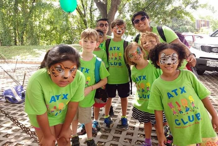 ATX Kids Club field trips and enrichment in the Austin Texas area for kids.