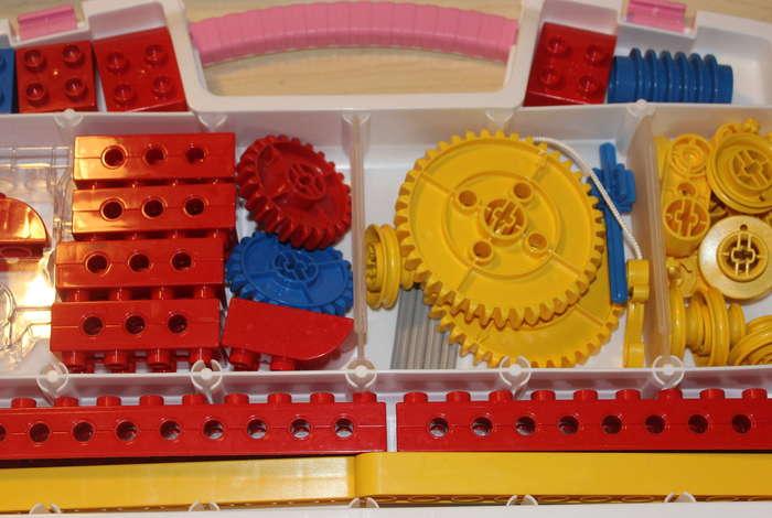 LEGO® gift set