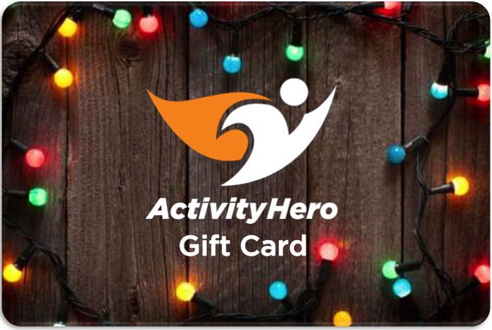 Holiday Gift Guide ActivityHero